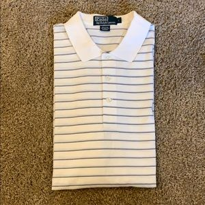 Polo by Ralph Lauren 100% Pima cotton
